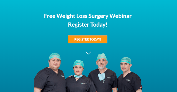 Free Gastric Sleeve Webinar